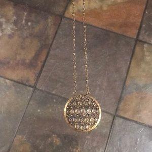 Brand new Sorrelli necklace